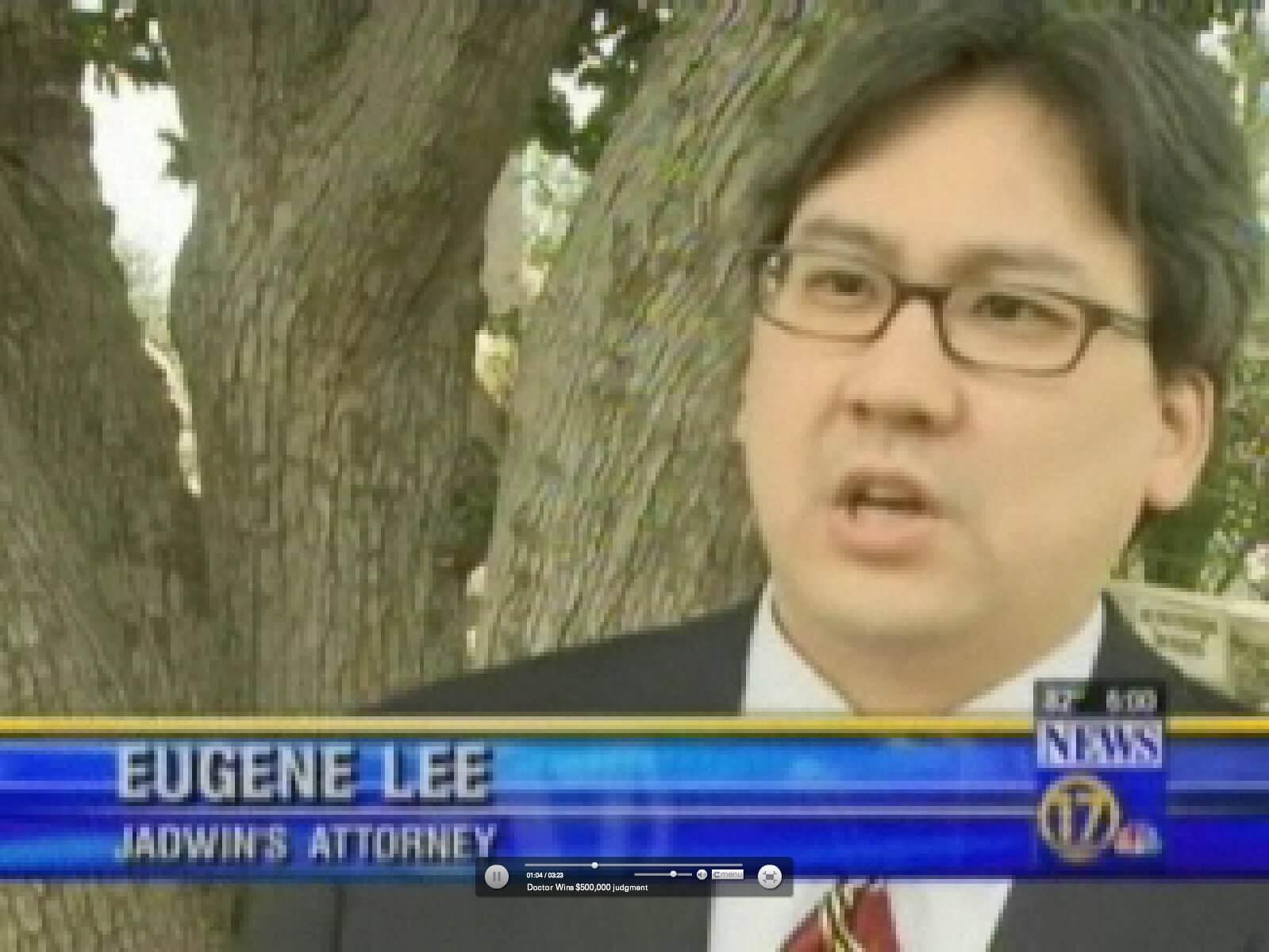 090610 Lee Eugene