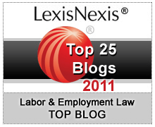 Top Los Angeles Labor & Employment Law Blog
