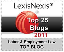 Top Los Angeles Labor & Employment Law Blog